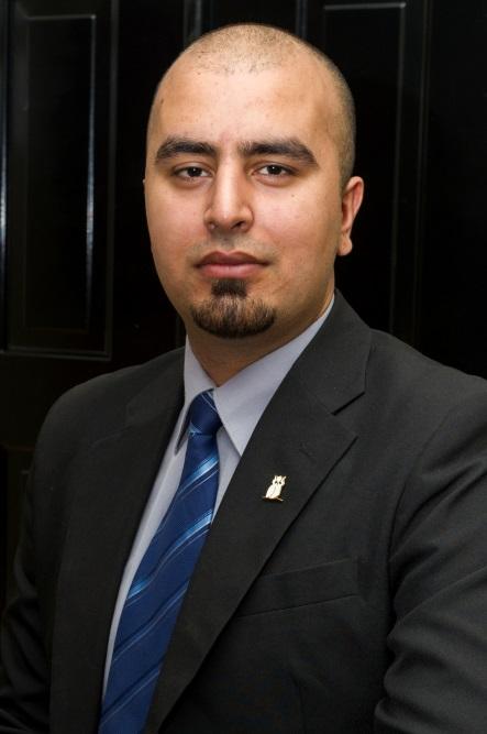 Masud Jahangiry